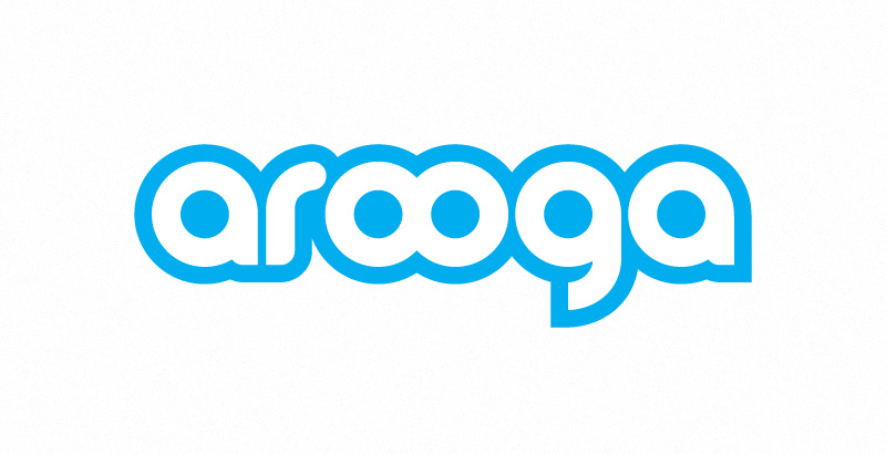 Arooga Logo