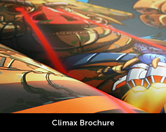 Climax Brochure