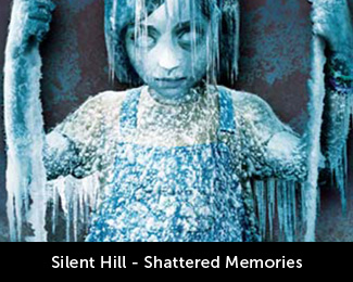 Silent Hill Shattered Memories
