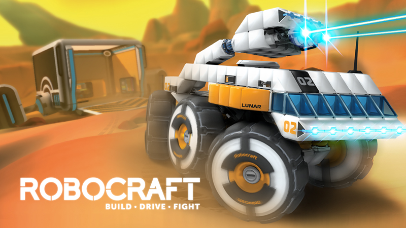 Robocraft Cheats Codes
